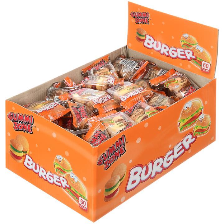 Зефир Gummi Zone Бургер