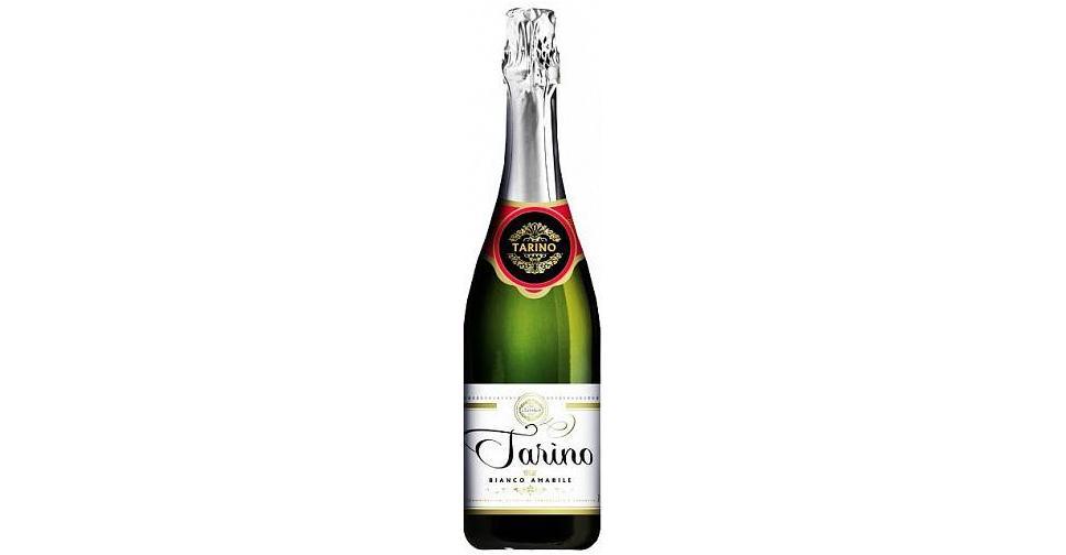Игристое вино Tarino Bianco Amabile белое полусладкое 7,5%