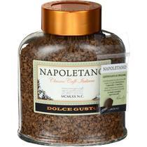 Кофе Napoletano Dolce Gusto сублимированный 100 г.