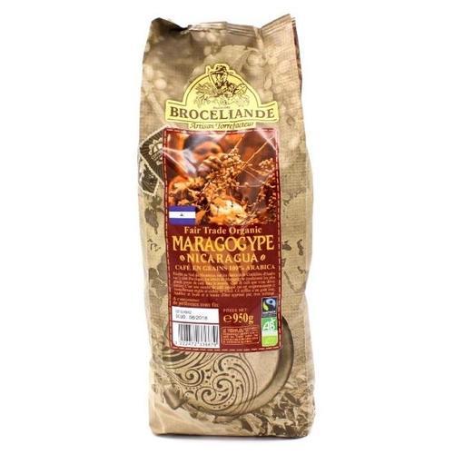 Кофе Broceliande Куба сублимированный