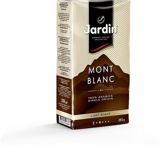 Кофе Jardin Mont Blanc