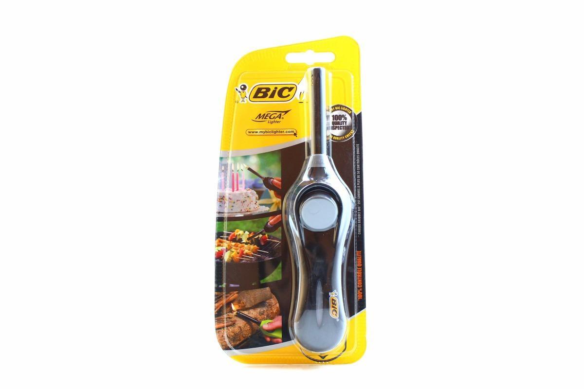 Зажигалка Bic для плит Mega Lighter U140