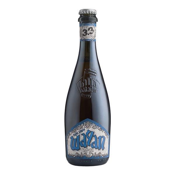 Пиво Baladin Wayan светлое 5,8%