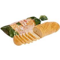 Батон Черемушки с пшеничными отрубями нарезанный 350 гр.