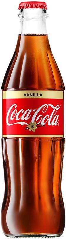 Газированный напиток Coca-Cola 330 мл., ж/б