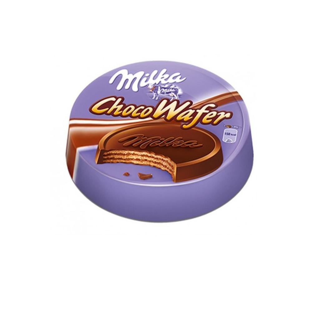 Батончик Milka Choco Wafer
