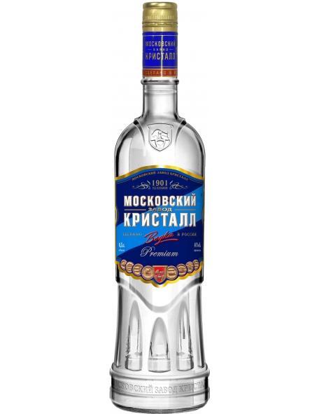 Водка Cristall Премиум 40%