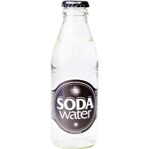 Газированный напиток Star Bar Содовая 0,175 л