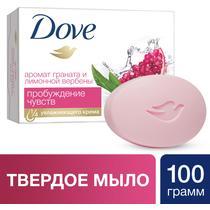 Крем-мыло Dove Пробуждение чувств