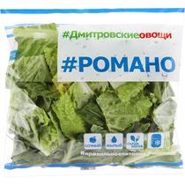 Салат Дмитровские овощи Романо