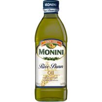 Масло рисовое Monini Olio di Riso 0,5 л