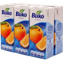 Сок Вико апельсин 0,2 л.