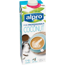 Напиток Alpro Coconut for professionals