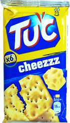 Крекер Tuc сыр
