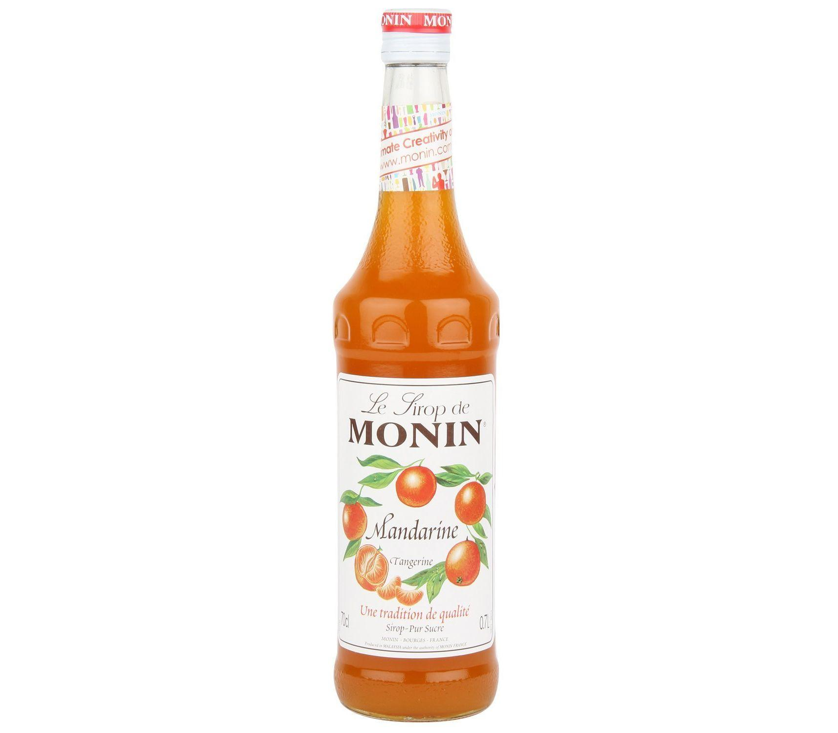 Сироп Monin мандарин