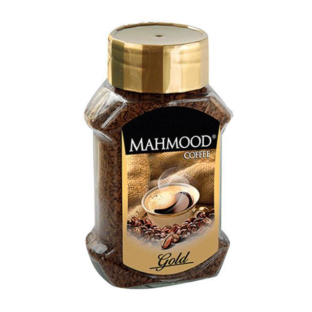 Кофе Mahmood Gold