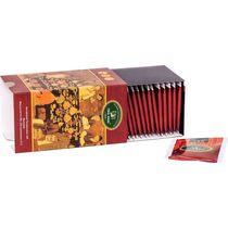 Чай зеленый Тянь Жень Тегуаньинь высший 25 пакетов
