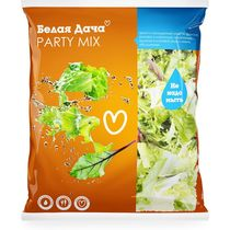 Смесь салатная Белая Дача Party Mix