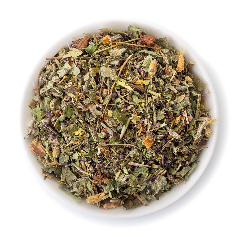 Чай листовой Фиточай №2 Для похудения Травяной чай