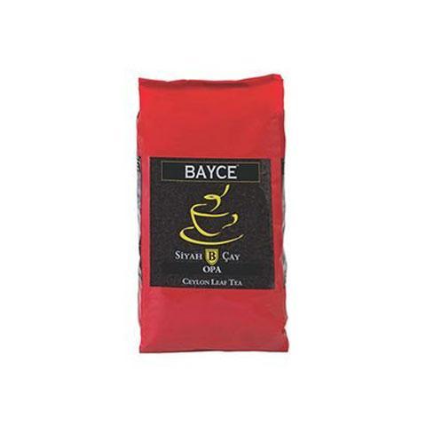 Чай Bayce Opa черный