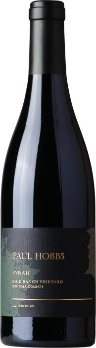 Вино Кик Рэнч Сира / Kick Ranch Syrah,  Сира,  Красное Сухое, США