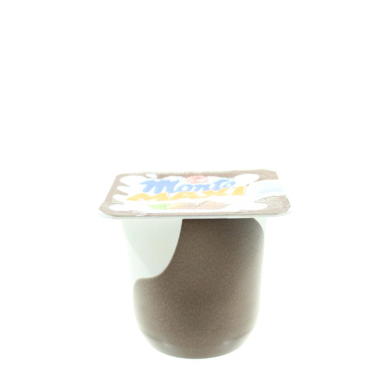 Десерт Zott Monte max шоколад и лесные орехи 13,3%