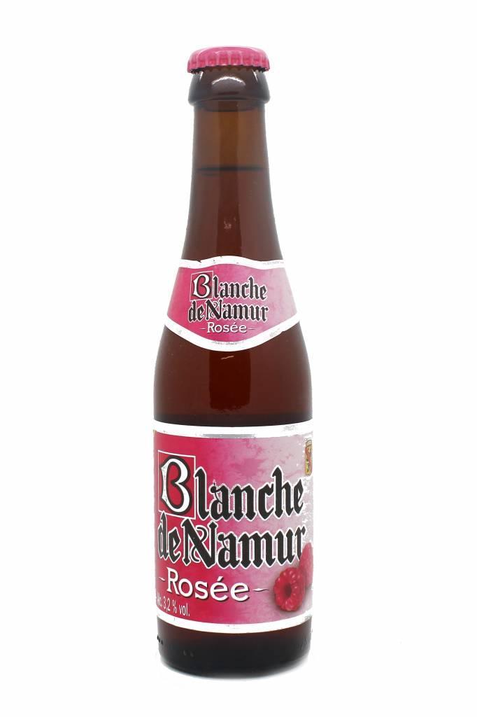Пиво Blanche de Namur Rosée