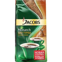 Кофе Jacobs Monarch для турки 70 гр