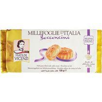 Пирожное Matilda Vicenzi Millefoglie Bocconcin