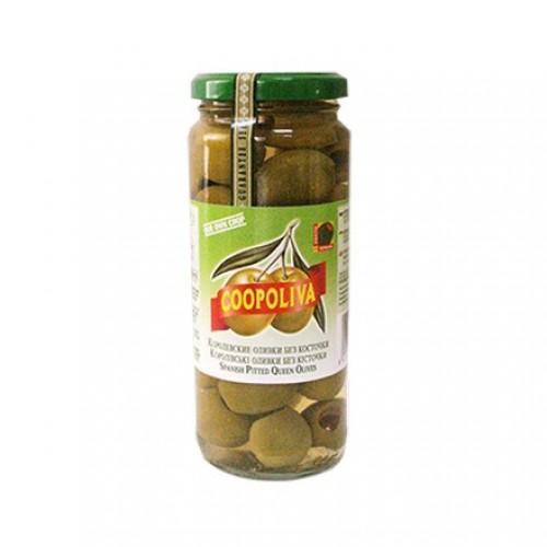 Оливки Coopoliva без Косточки