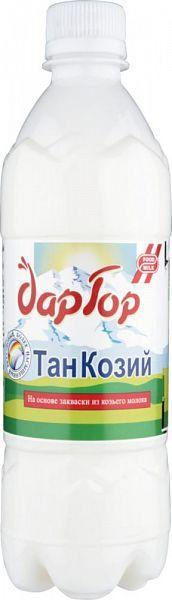 Тан ДАР ГОР козий 0,8% 0,5л