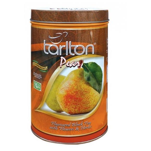 Чай Tarlton черный Груша