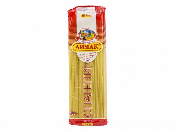 Спагетти Лимак