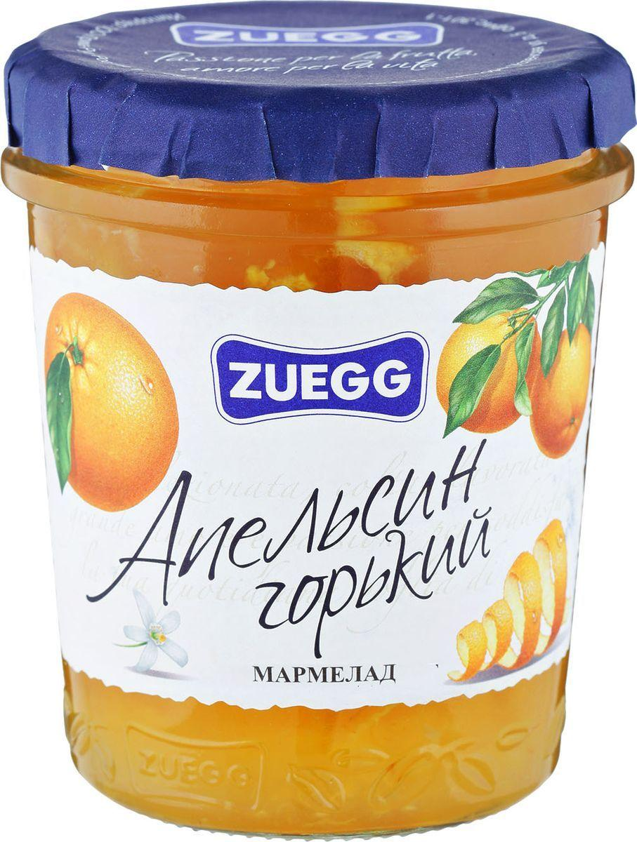 Конфитюр Zuegg Апельсин горький