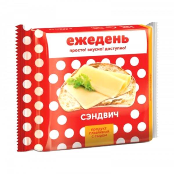 Сыр Ежедень