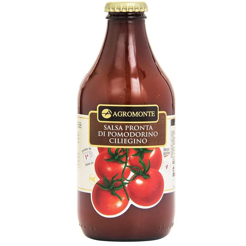 Соус Agromonte Томатный из помидоров черри Италия