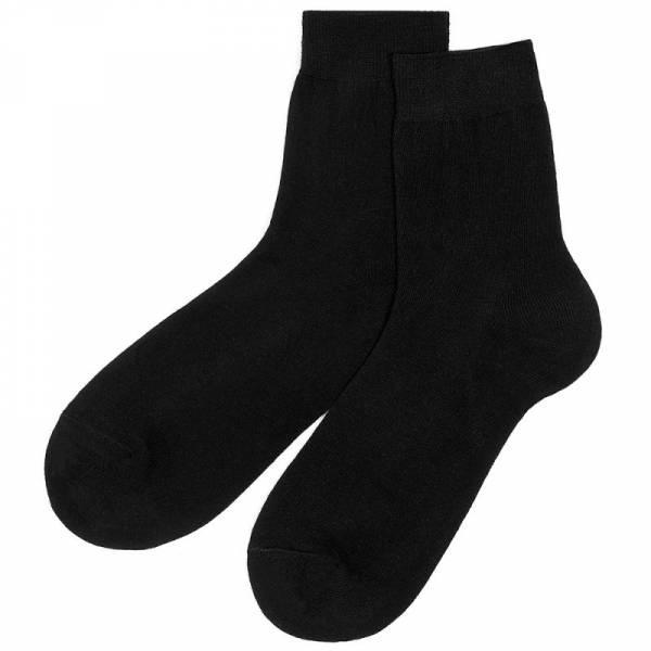 Носки мужские 18D2 черные 27 размер