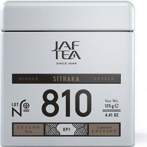 Чай Jaf Tea Sithaka №810 листовой