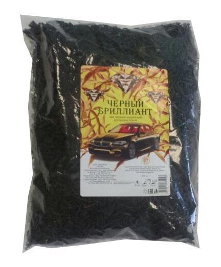 Чай черный Abigail М008 Индийский Черный бриллиант