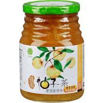 Лимон Damihyang измельченный с медом