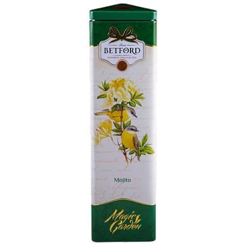 Чай Betford Мохито зеленый Мята Лимон