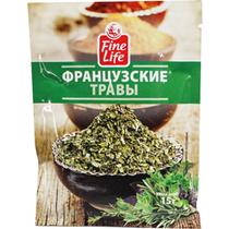 Приправа Fine Life французские травы, пакет 15 гр.