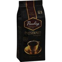 Кофе Paulig Presidentti Black Label в зернах