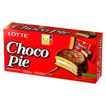 Пирожное Lotte Choco Pie