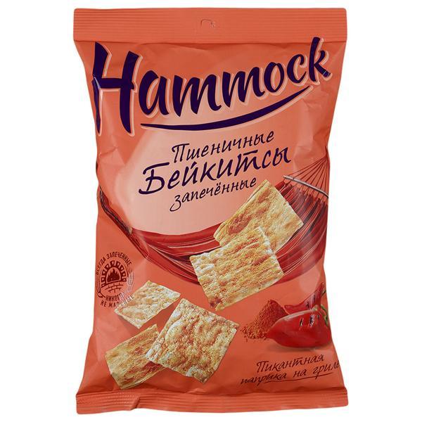 Бейкисты Hammock пшеничные запеченные в ассортименте