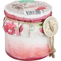 Йогурт Полезные Продукты клюква малина термостатный 2,5% 165 г