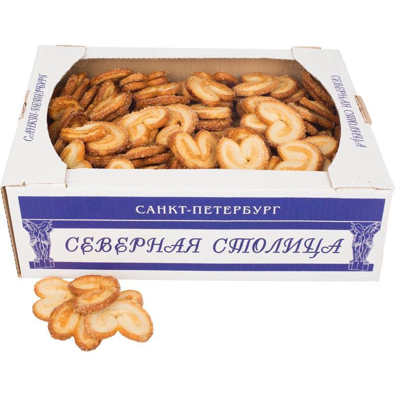 Печенье Северная Столица Валентинки, 2,5 кг