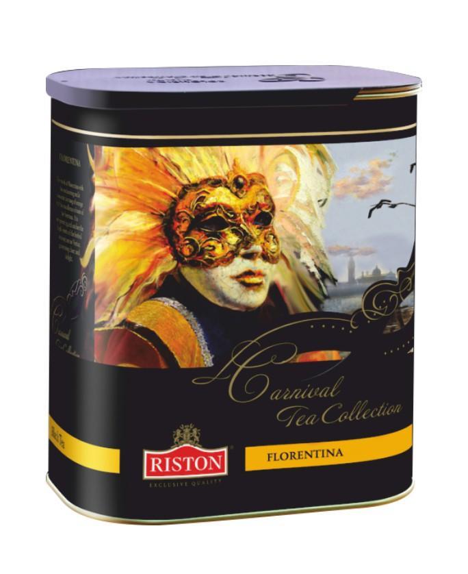 Чай Riston Восточная магия черный