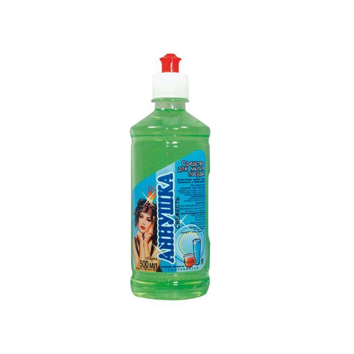 Средство для мытья посуды Аннушка Свежесть