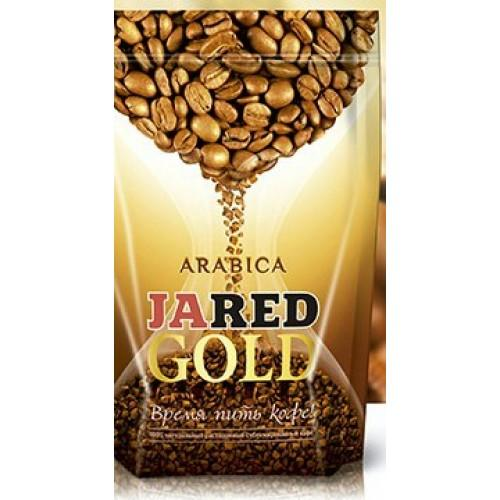Кофе Jared Gold растворимый 95 гр.